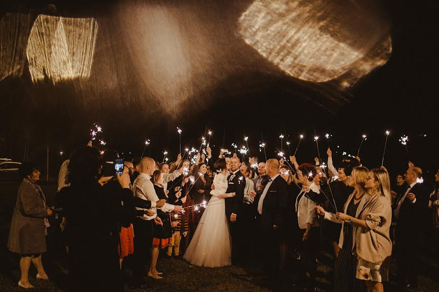 Wedding photographer Tim Demski (timdemski). Photo of 06.11.2018