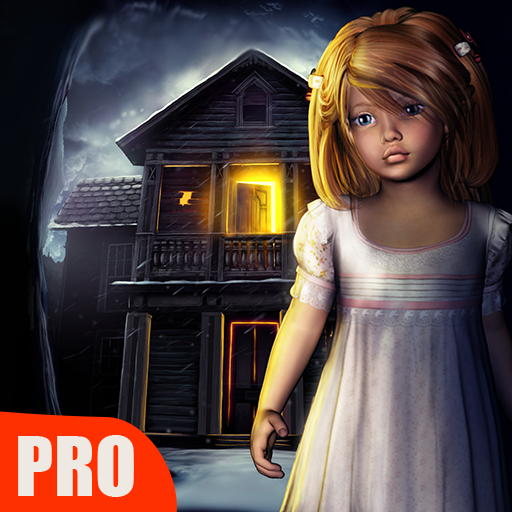 Can You Escape - Rescue Lucy from Prison PRO Spēles par Android