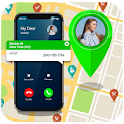 📲 Phone Locator - Find Mobile by Number icon