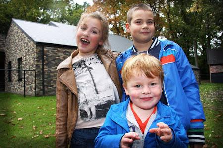 Buitenschoolse opvang voor kinderen uit het buitengewoon onderwijs