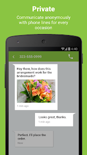 Burner - Free Phone Number- screenshot thumbnail