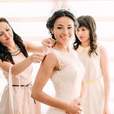 Wedding photographer Alena Danilyuk (AlenaDanyluk). Photo of 27.11.2015