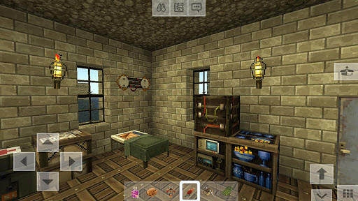 Mix Craft: Pixel Edition 1.10.3 {cheat|hack|gameplay|apk mod|resources generator} 4