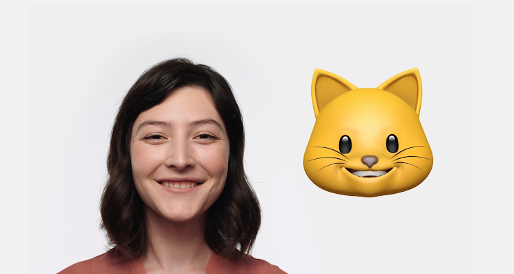 iPhone X - Animoji
