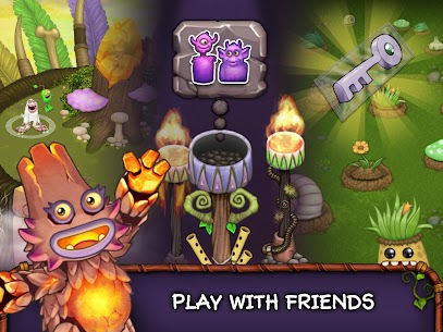My Singing Monsters MOD 2.1.9 (Unlimited Money) Apk 9