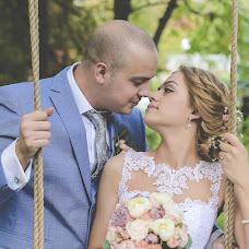 Wedding photographer Kirill Fedorov (fedorovphoto). Photo of 23.01.2017