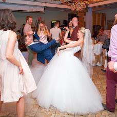 Wedding photographer Dmitriy Kabanov (Dkabanov). Photo of 11.04.2016