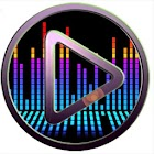 Electronic music THECNO HOUSE icon