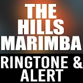 The Hills Marimba Ringtone