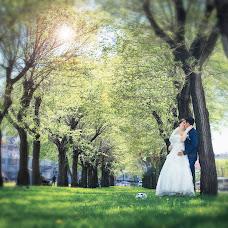 Wedding photographer Kseniya Belonosova (Belonosova). Photo of 27.08.2015