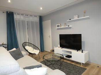 appartement à Châteaugiron (35)