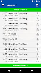 Hyperswole - náhled