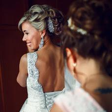 Wedding photographer Sergey Selevich (Selevich). Photo of 19.07.2017