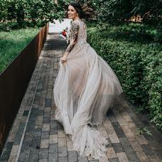 結婚式の写真家Pavel Voroncov (Vorontsov)。13.11.2017の写真