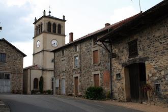 Photo: J17 : Propières