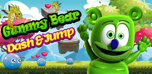 Super GummyBear  for PC