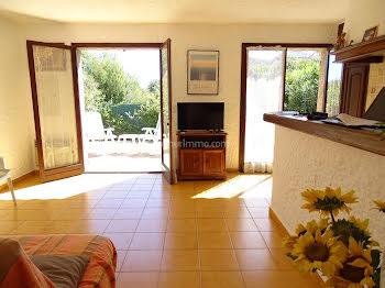 appartement à L'Ile-Rousse (2B)