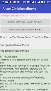 Ansor christian ebooks android apps on google play ansor christian ebooks screenshot thumbnail fandeluxe PDF