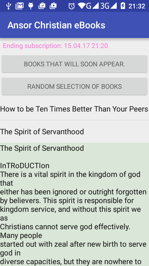 Ansor christian ebooks android apps on google play ansor christian ebooks screenshot fandeluxe PDF