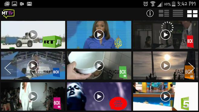 MyTotal TV v3.1.891