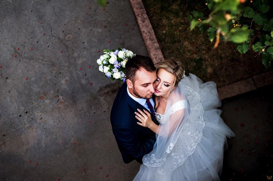 Φωτογράφος γάμων Aleksandr Vachekin (Alaks). Φωτογραφία: 04.04.2016