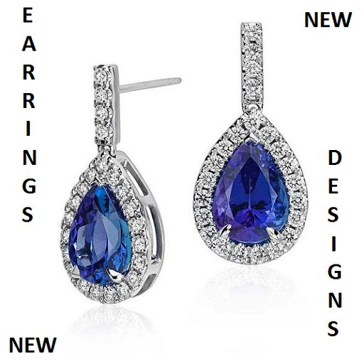 Earrings Designs 2016