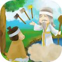 Fairytale : GoldAxe SilverAxe icon