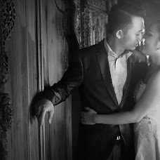 Wedding photographer Sigit adhi Wibowo (sigidisa). Photo of 03.02.2017
