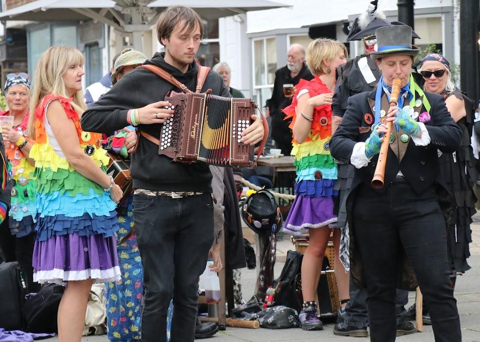 Tenterden Folk Festival 2018 Photos