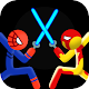 Supreme Spider Stickman Warriors - Stick Fight APK