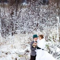 Wedding photographer Vitaliy Verkhoturov (verhoturov). Photo of 05.12.2018