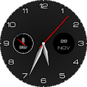 Captain Watchface icon