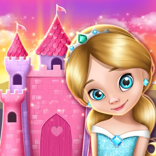 Baixar Jogos Casa de Bonecas Princesa para Android