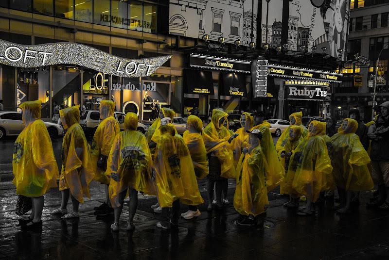 giallo a Manhattan di domenicolobinaphoto