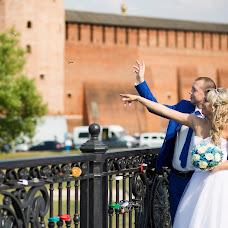 Wedding photographer Andrey Shirkalin (Shirkalin). Photo of 27.07.2016