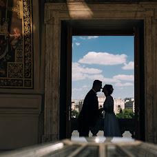 Wedding photographer Richard Konvensarov (konvensarov). Photo of 02.10.2017