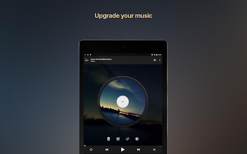 App Equalizer music player booster APK for Windows Phone