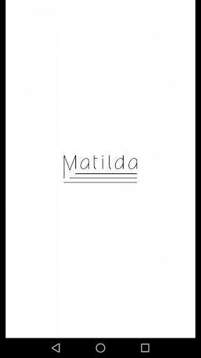 hair design Matilda (u30deu30c1u30ebu30c0) 2.5.0 Windows u7528 1