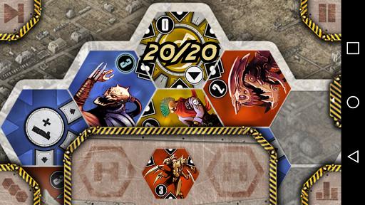 Neuroshima Hex screenshot 4