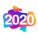 2020 Calendar HD Wallpapers Theme
