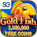 Gold Fish Slots Casino – Free Online Slot Machines icon