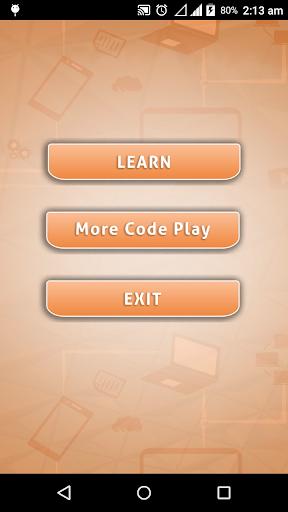 PC u7528 SQL Code Play Pro 1