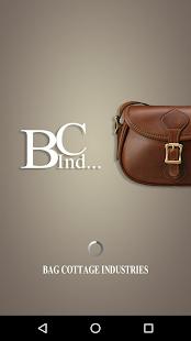 Bag Cottage - náhled