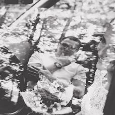 Wedding photographer Irina Kagaeva (shipilova). Photo of 26.08.2016
