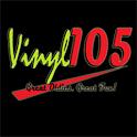 Vinyl105 icon