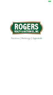Rogers Auction Group- screenshot thumbnail