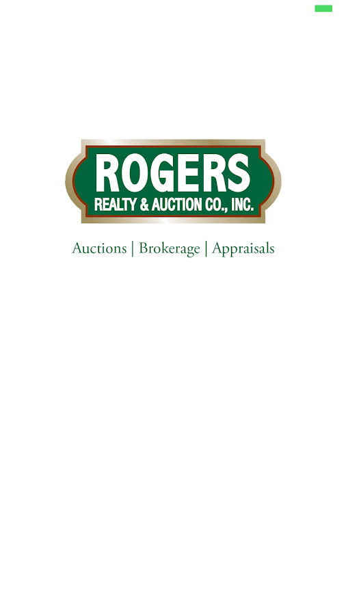 Rogers Auction Group- screenshot