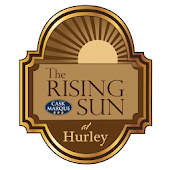 The Rising Sun at Hurley