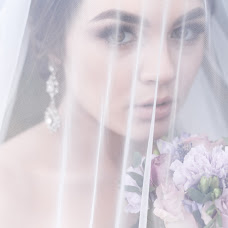 Wedding photographer Elena Zadko (ElenaZadko). Photo of 11.10.2018