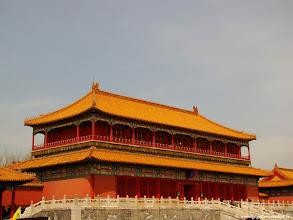 Photo: #022-Porte de l'Harmonie suprême dans la Cité interdite